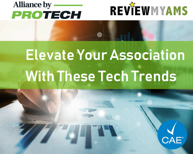Elevate Your Association with These Tech Trends